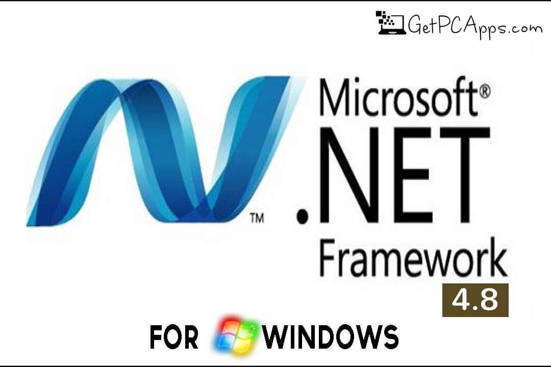 Microsoft Dot NET Framework 4.8 Offline Free Download