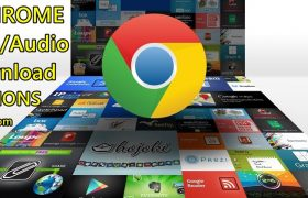 Google Chrome Video Audio Download Best Extensions